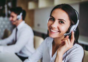 מוקד טלפוני לקביעת פגישות עסקיות